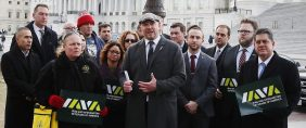 Former Employees Say CEO Of Veteran Org IAVA Pressured Them To Falsify Grant Reports
