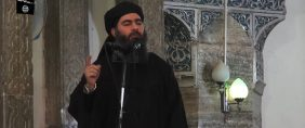 Russia: 'High Probability' ISIS Leader Killed, Pentagon Says Not So Fast