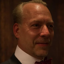 Photo of Jeffrey Tucker