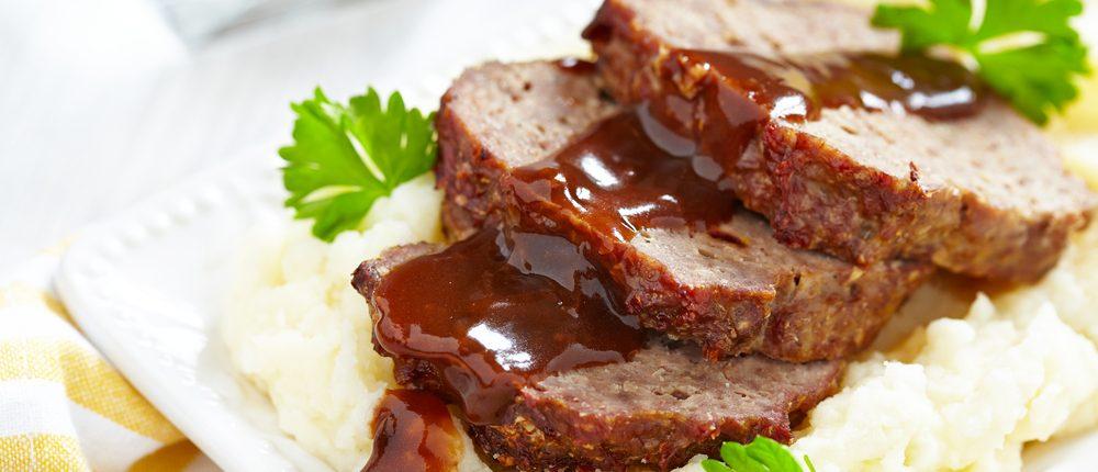 meatloaf (shutterstock)