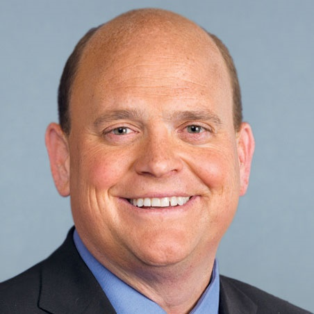 Photo of Rep. Tom Reed