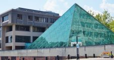 University Free Speech Chair Slams 'Stifling Politically Correct Left'