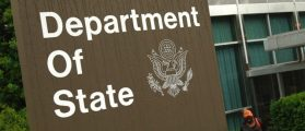 Feds Charge State Department Official In Chinese Spy Case