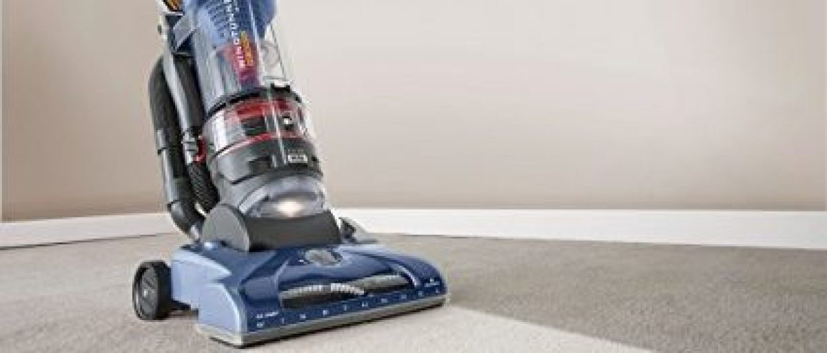 This #1 bestselling vacuum cleaner is over $40 off today (Photo via Amazon)