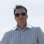 Photo of Pete Vanderzwet