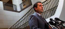 Nunes Encourages Whistle-Blowers To Come Forward On Trump Surveillance