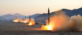 Is The Pentagon Hacking Kim Jong Un's Missiles?