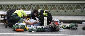 Utah Man Killed In London Westminster Terror Attack