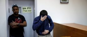 Israeli Jew Arrested For String Of JCC Bomb Threats