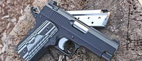 Gun Test: Dan Wesson ECO 9mm