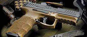 Gun Test: Heckler & Koch Volkspistole