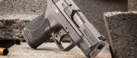 Gun Test: Smith & Wesson M&P45 Shield