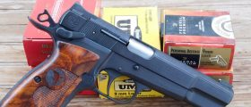 The Nighthawk Custom Browning Hi Power