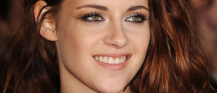 Kristen Stewart attends the UK Premiere of 'The Twilight Saga: Breaking Dawn - Part 2' at Odeon Leicester Square on November 14, 2012 in London, England. (Photo by Stuart Wilson/Getty Images)