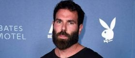 Dan Bilzerian Sleeping With A Weapon Is The Least Surprising News Ever