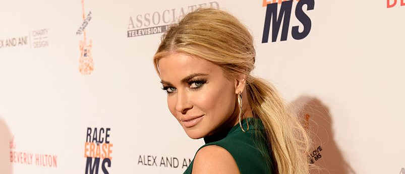 Celebrate Carmen Electra's Birthday With Her Best Looks