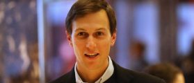 Jared Kushner To Testify Before Senate Intelligence Committee Over Russia Ties
