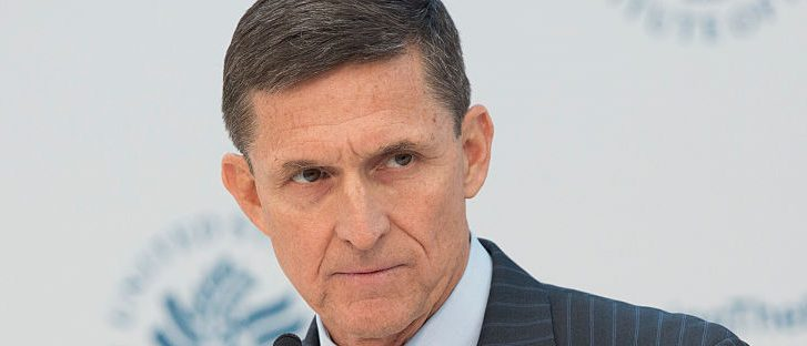 Michael Flynn (Getty Images)