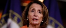 Democrats' 2018 Candidates Are Sprinting Away From Nancy Pelosi