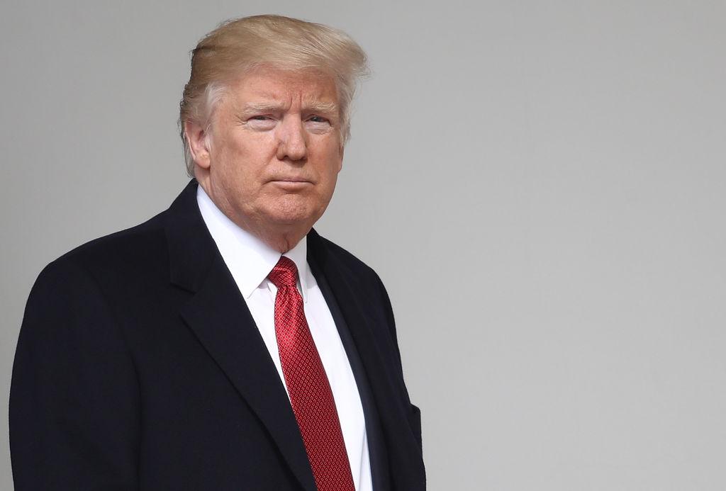 United Kingdom denies helping Obama spy on Trump