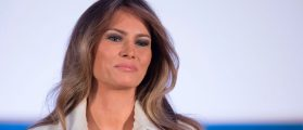 Thousands Of People Sign Petition Demanding Melania Move To The White House