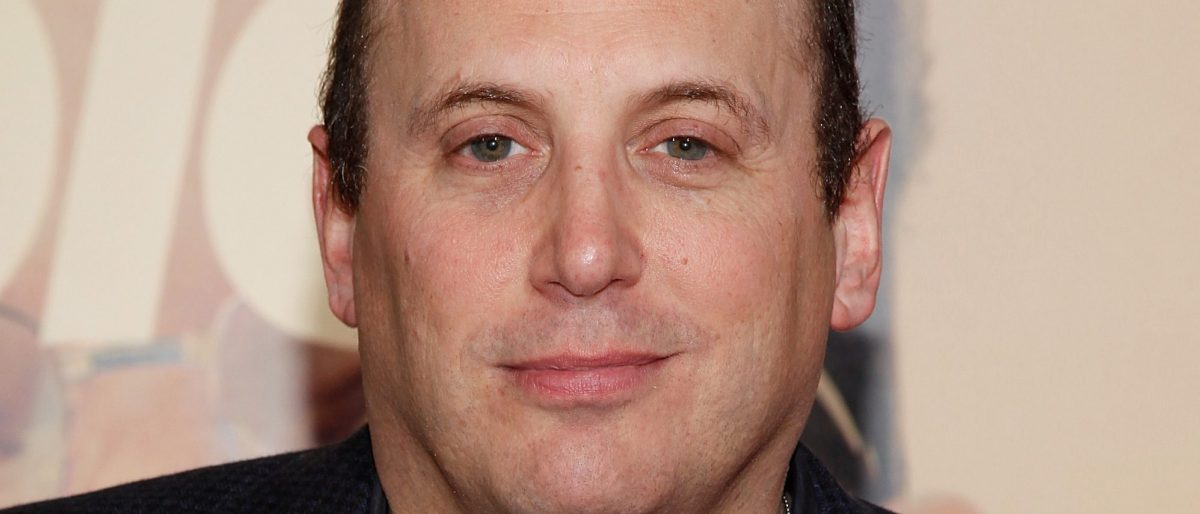 """Writer Kurt Eichenwald attends the """"The Informant"""" benefit screening at the Ziegfeld Theatre on September 15, 2009 in New York City. (Photo by Charles Eshelman/Getty Images)"""