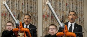 The Sad Fate Of The Kid Who Became Famous For Shooting His Marshmallow Cannon With President Obama
