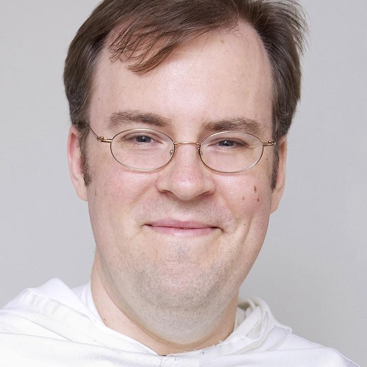 Photo of Fr. Pius Pietrzyk