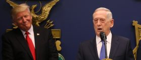 Mad Dog Out Of The Cage: Mattis May Not Have To Ask Before Sending SEALs After Terrorists