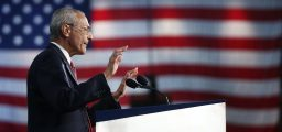 EXCLUSIVE: John Podesta May Have Violated Federal Law By Not Disclosing 75,000 Stock Shares
