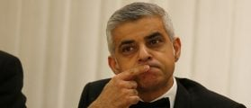 Flashback: London Mayor Says Terrorism Is 'Part And Parcel Of Living In A Big City'