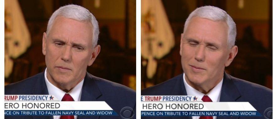 Mike Pence (CBS)