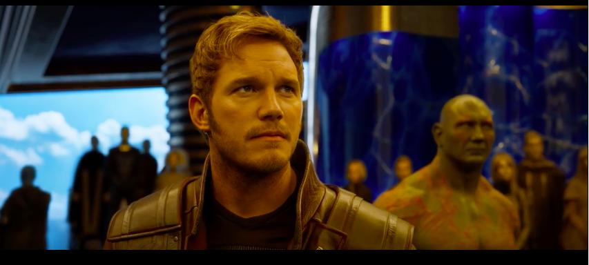 Guardians of the Galaxy (photo: YouTube Screenshot)