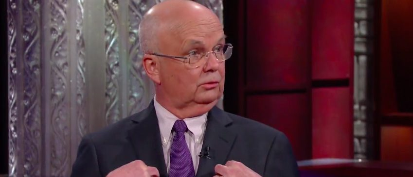 Michael Hayden (Photo: YouTube screen grab)