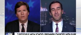 Tucker Grills Baltimore City Council Member For Comparing ICE Officials To Nazis [VIDEO]