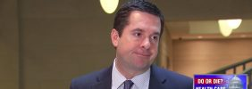 Devin Nunes Defends Briefing Reporters On Trump Surveillance Before Telling Intelligence Committee