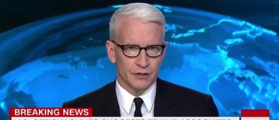 Anderson Cooper (CNN)