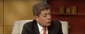 People Are Saying Judge Napolitano Was On SCOTUS List