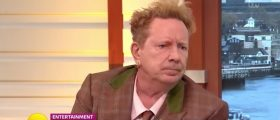 Johnny Rotten — Trump 'Terrifies Politicians. It's A Joy To Behold' [VIDEO]