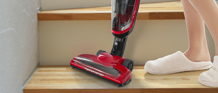 You should get this vacuum this week (Photo via Eufy)