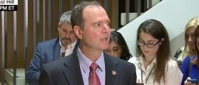 Rep. Schiff: Timing Of White House Invitation And New York Times Story 'Concerns Me'