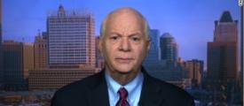 Dem Senator: 'We Shouldn't Be Filibustering' Gorsuch