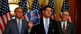 Strike Two For GOP On Obamacare Promises