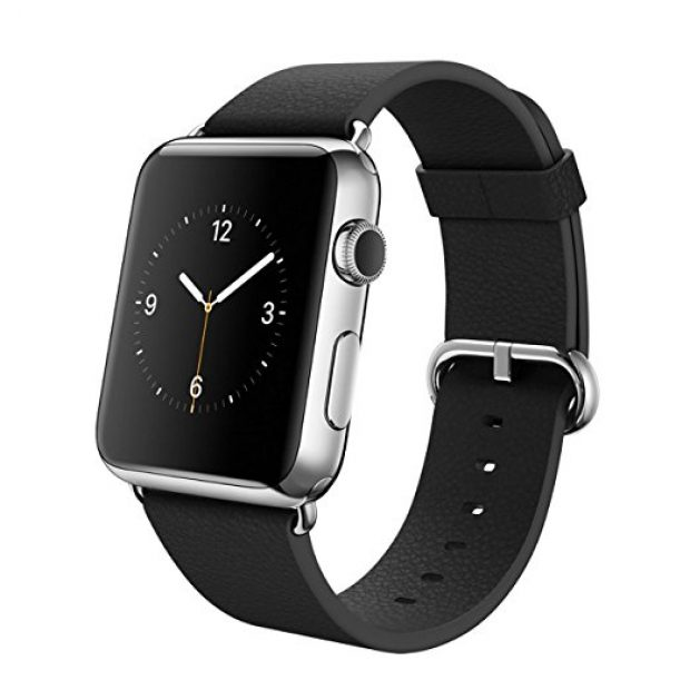 Normally $350, the Apple Watch is 20 percent off today (Photo via Amazon)