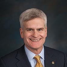 Photo of Sen. Bill Cassidy