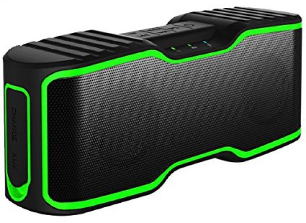 Normally $100, these speakers are 60 percent off right now (Photo via Amazon)