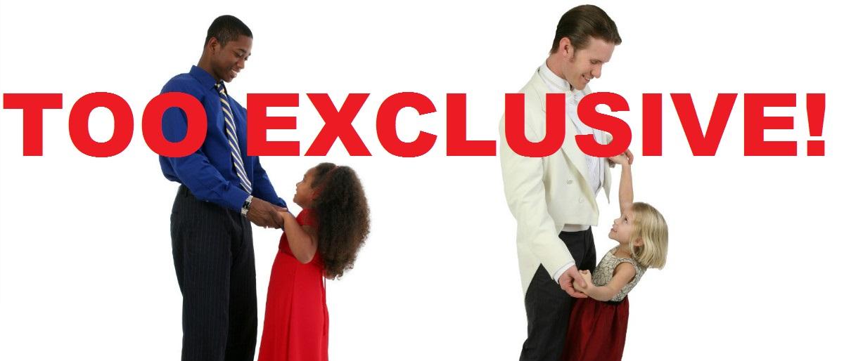 father daugher dance collage Shutterstock/Duplass