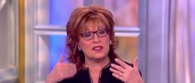 Joy Behar Says Trump 'Never Paid Any Taxes' Despite Tax Return Release [VIDEO]
