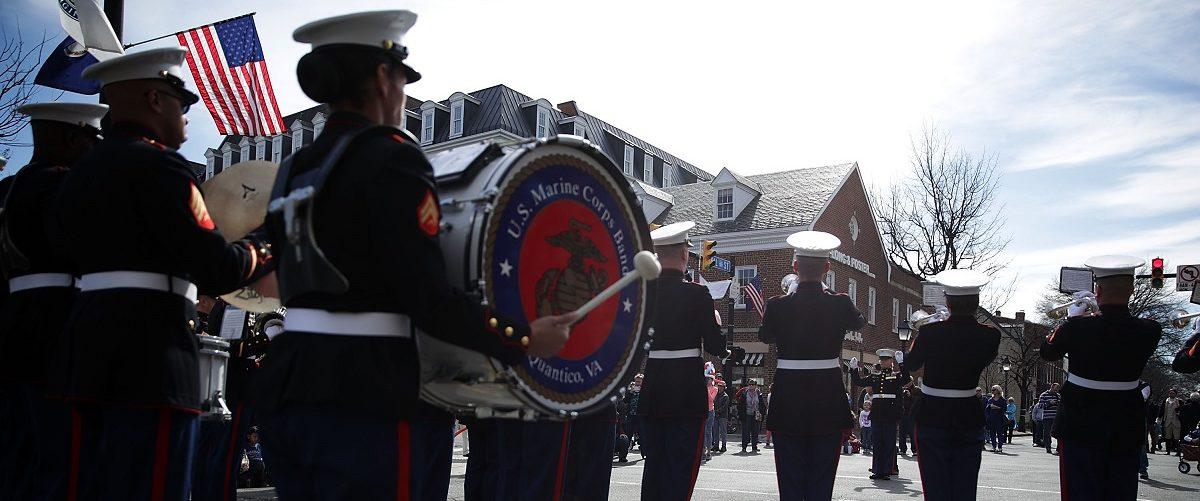 President's Day Celebration in Virginia
