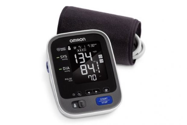 Normally $100, this pressure monitor is 48 percent off (Photo via Amazon)